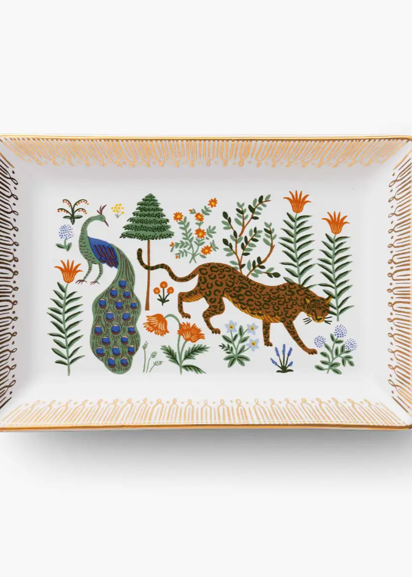 Menagerie Catch All Tray