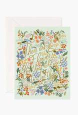 Matisse Quote Card