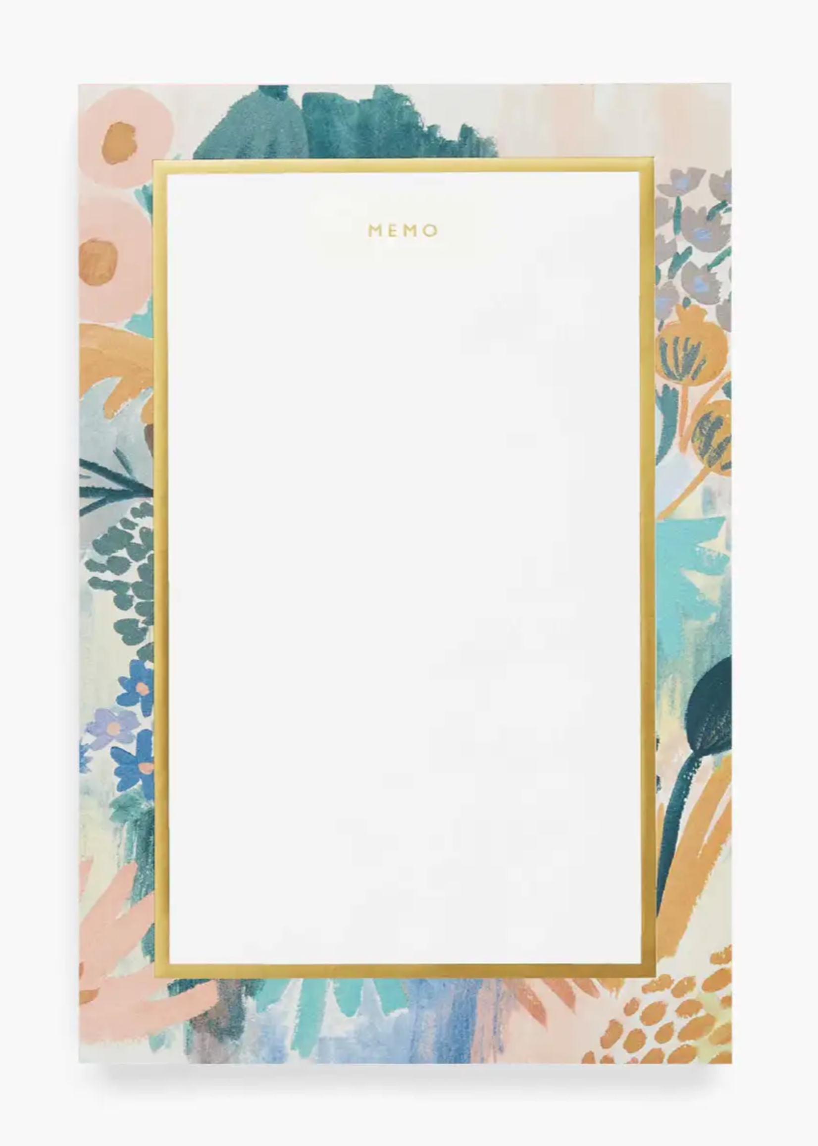 Luisa Memo Notepad