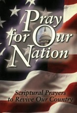 Pam Pusateri Pray For Our Nation