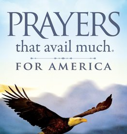 Pam Pusateri Prayers That Avail Much For America