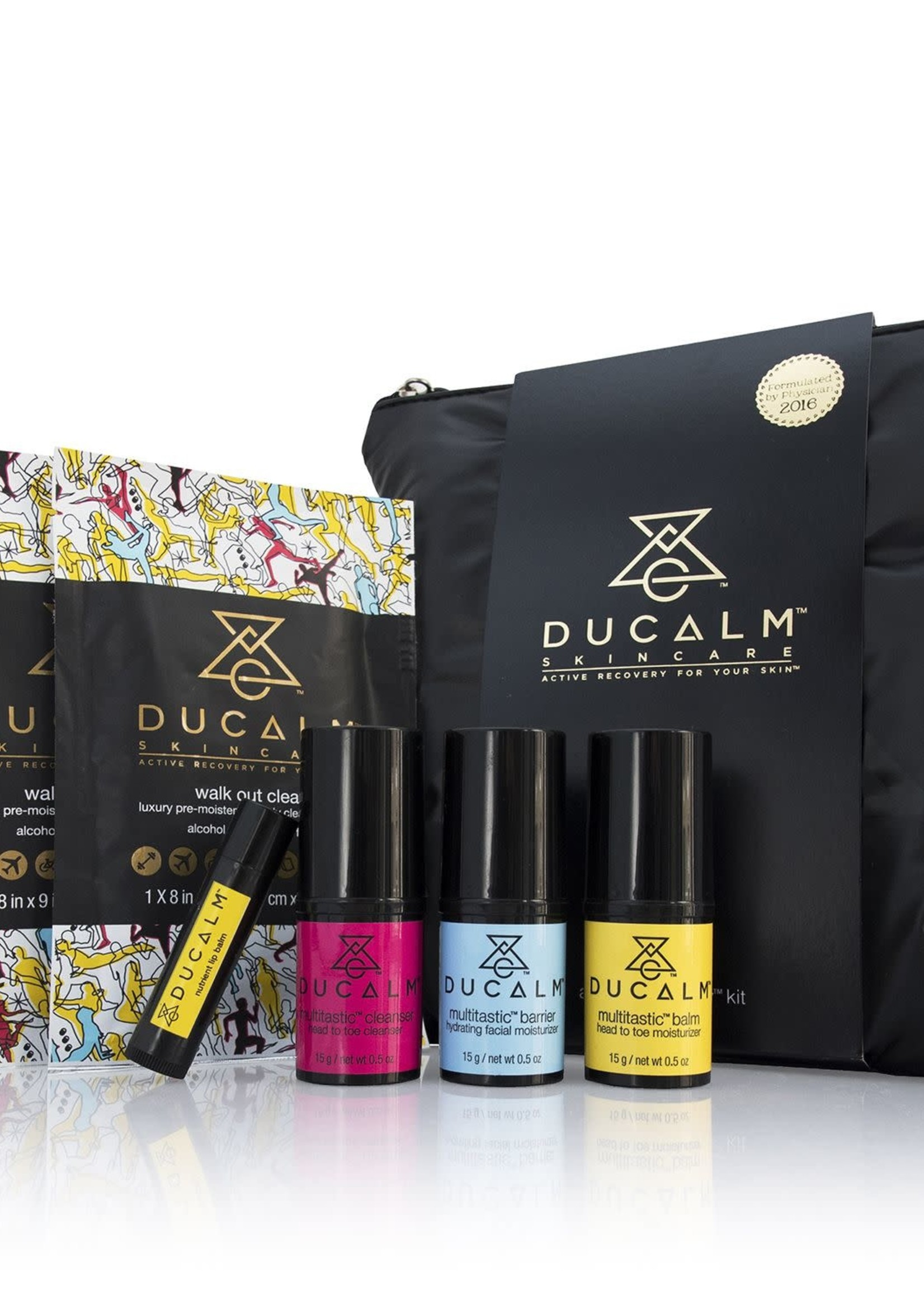 Ducalm Recovery Kit