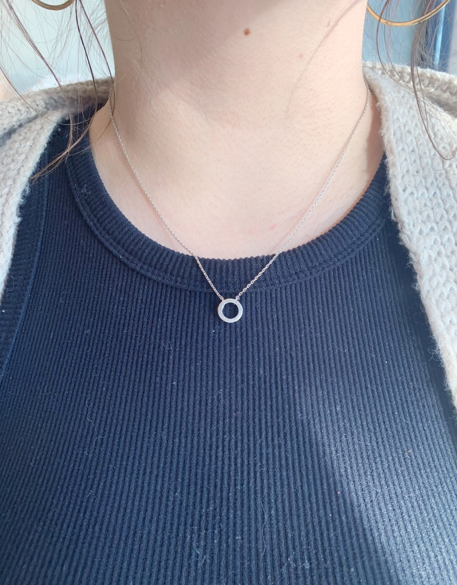 Rainee Dainty Necklace