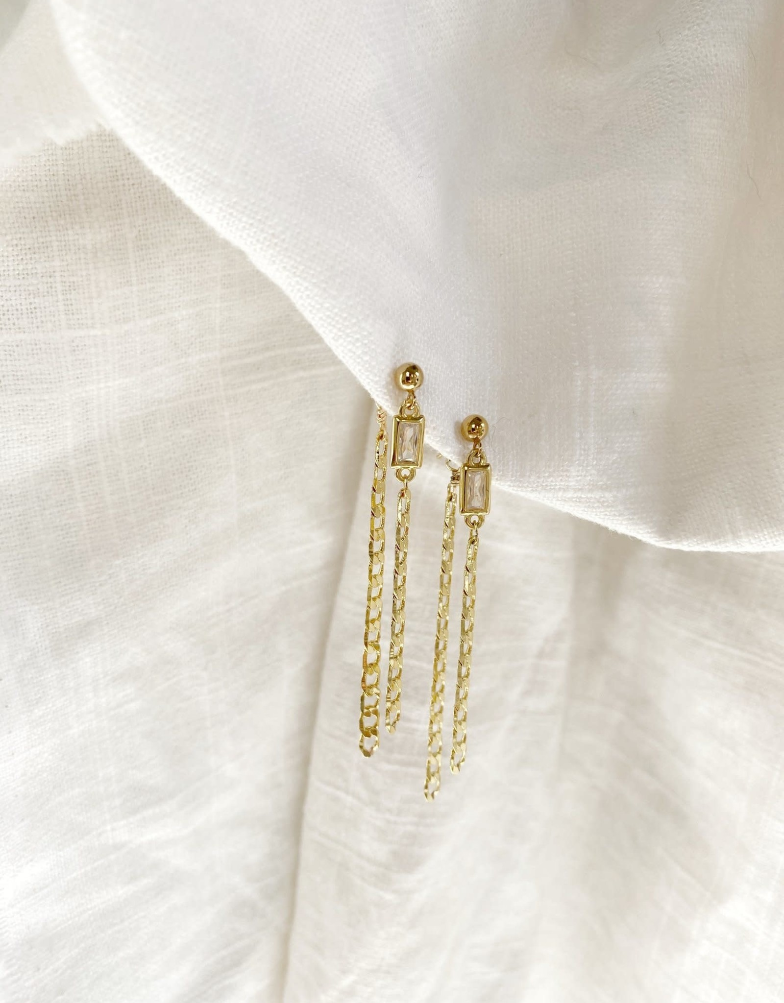 Bofemme Bofemme Spritz Earrings