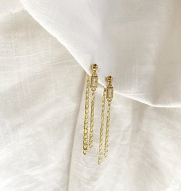 Bofemme Bofemme Spritz Earrings