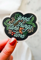 One & Only Paper Good Things Sticker