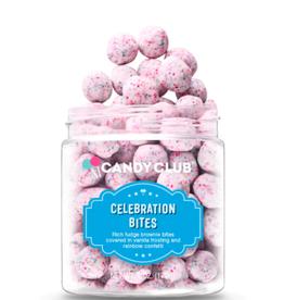 Candy Club Celebration Bites Candy