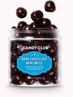 Dark Chocolate Mini-Melts Candy