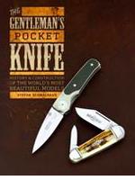 The Gentleman's Pocket Knife Book
