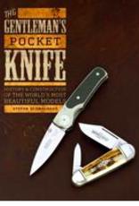 Schiffer Publishing The Gentleman's Pocket Knife Book