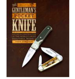Schiffer Publishing The Gentleman's Pocket Knife Book