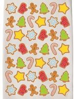 Christmas Cookie Tea Towel
