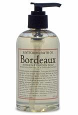 Bordeaux Kitchen & Garden Liquid Soap
