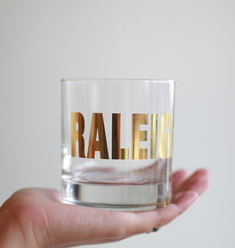 Vital Industries Raleigh Glass Cup