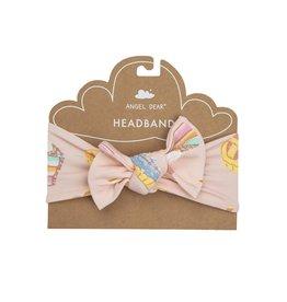 Sweetie Pies Headband 0-12m