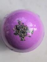 Hummingbird Naturals Lavender Bath Bomb