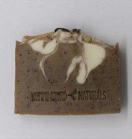Hummingbird Naturals Coffee Scrub Soap