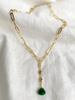 Bofemme Bofemme Meridian Necklace