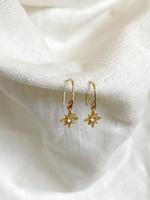 Bofemme Bofemme Nova Threader Earrings