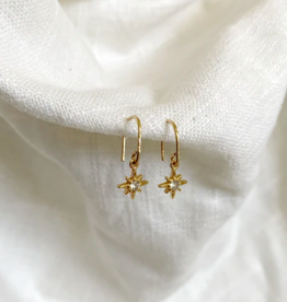 Bofemme Bofemme Nova Threader Earrings