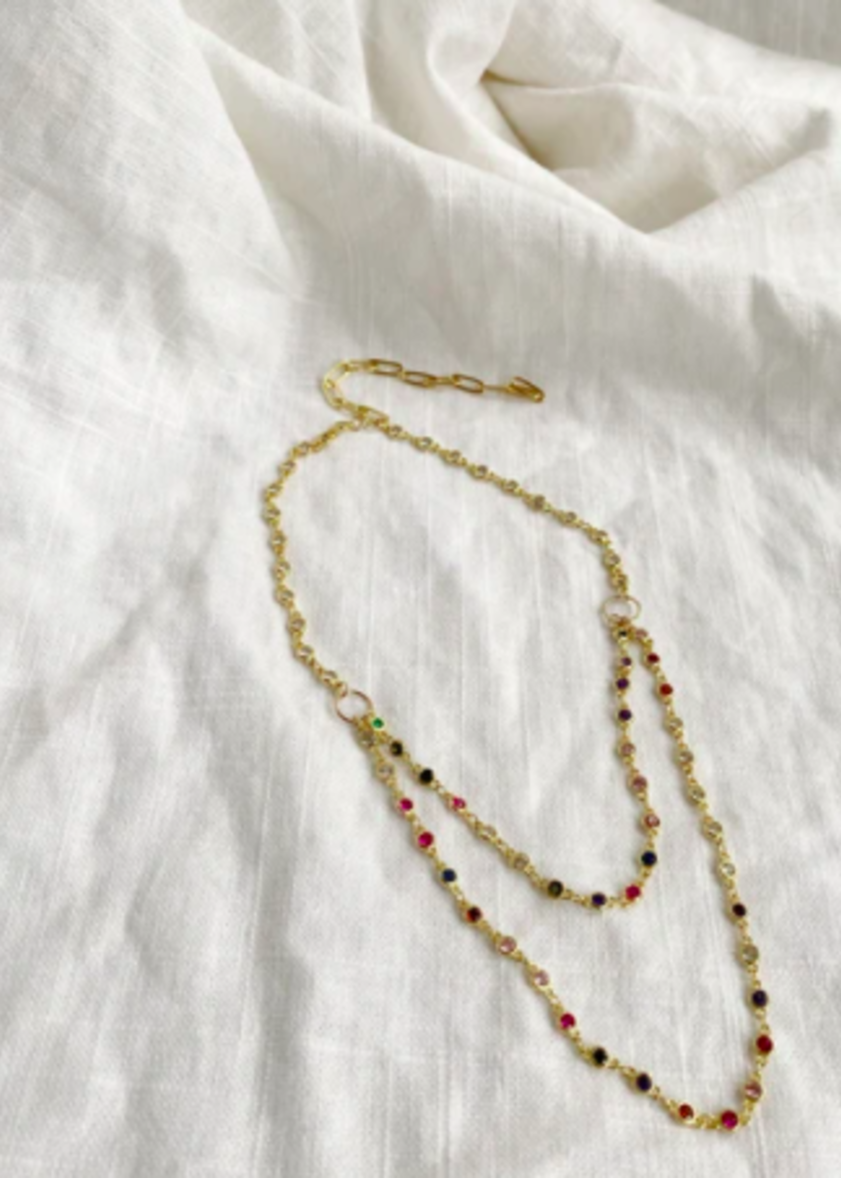 Bofemme Bofemme Spectrum Necklace
