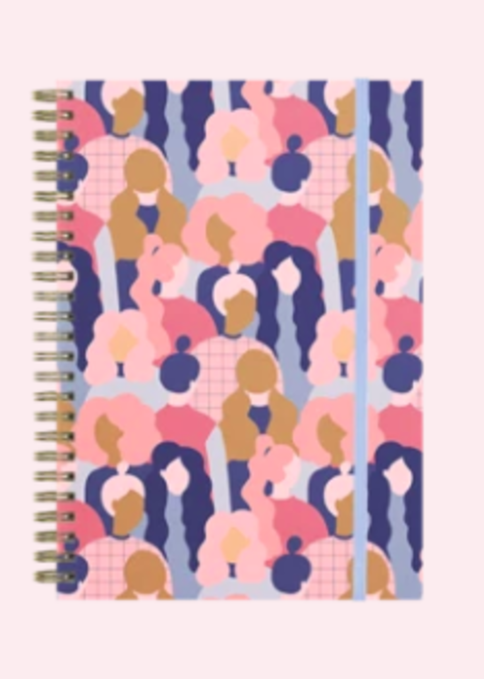 Formation Notebook