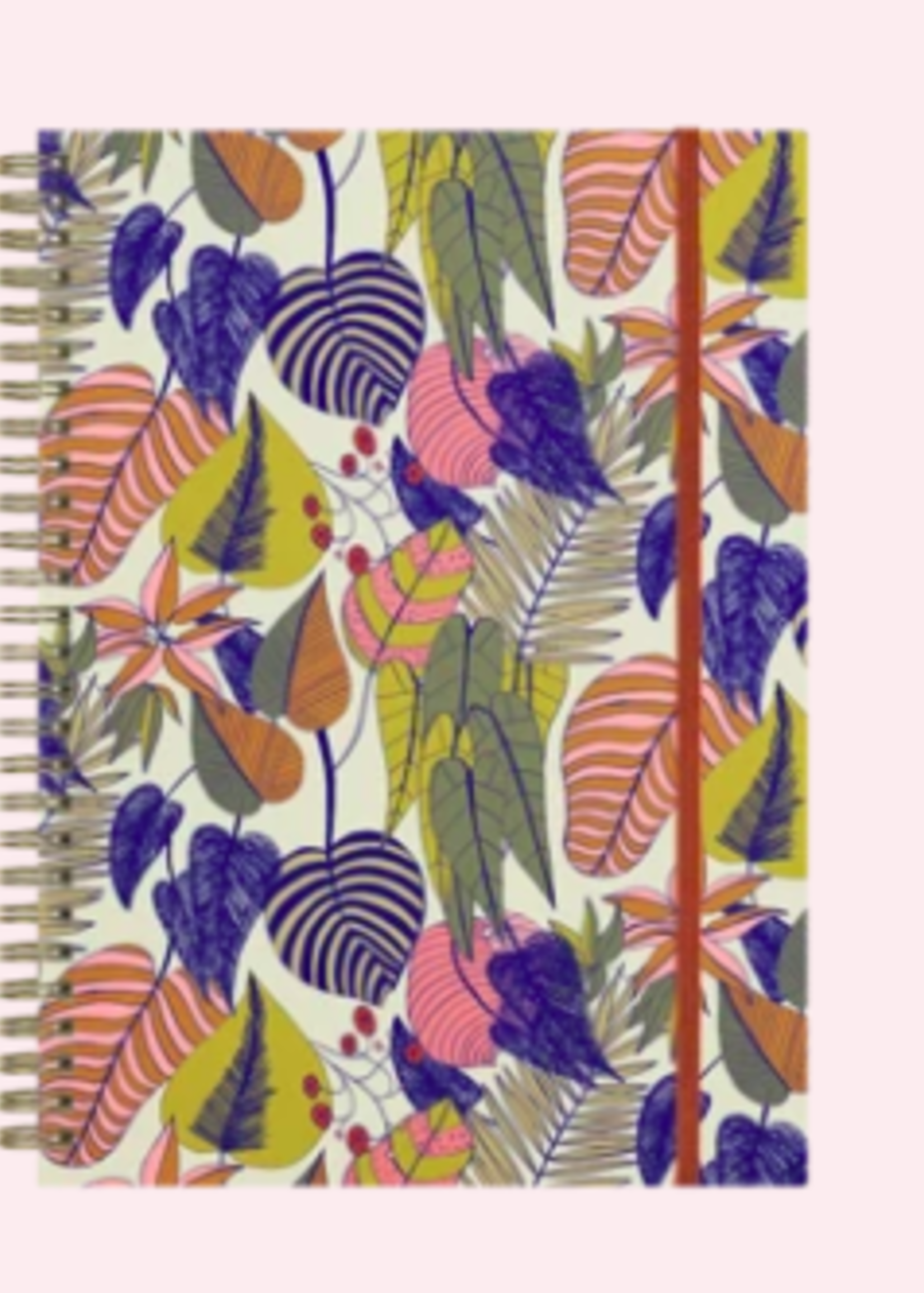 Oh a Whim Notebook