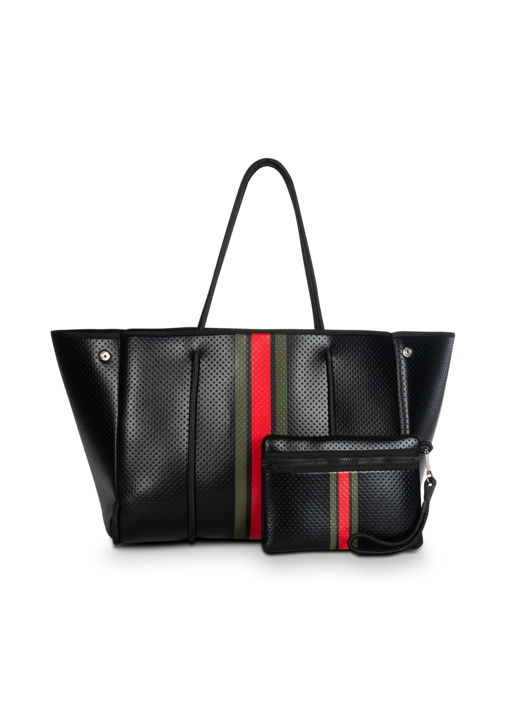 Greyson Breeze Hand Bag Bello Black