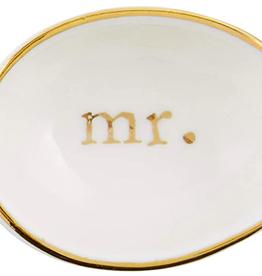 Mr. Ring Dish