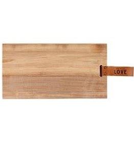 Local Love Serving Board
