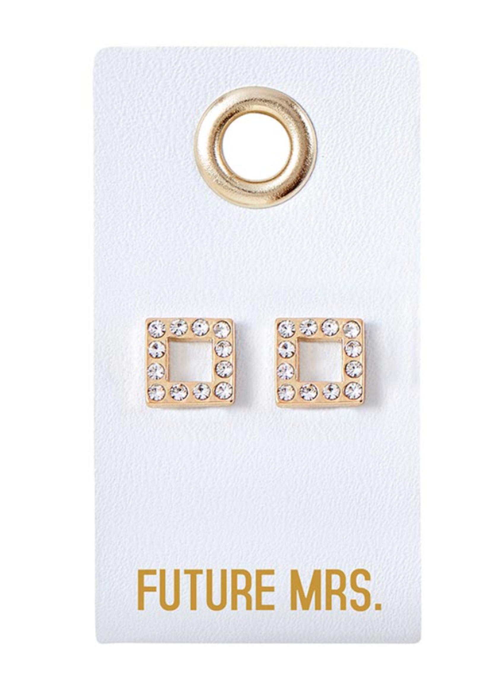 Future Mrs. Stud