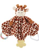 Giraffe Chewbie