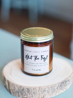 Merriam Street Candles Merriam Street Candles What the Fig?
