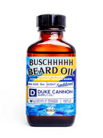 Busch Beard Oil