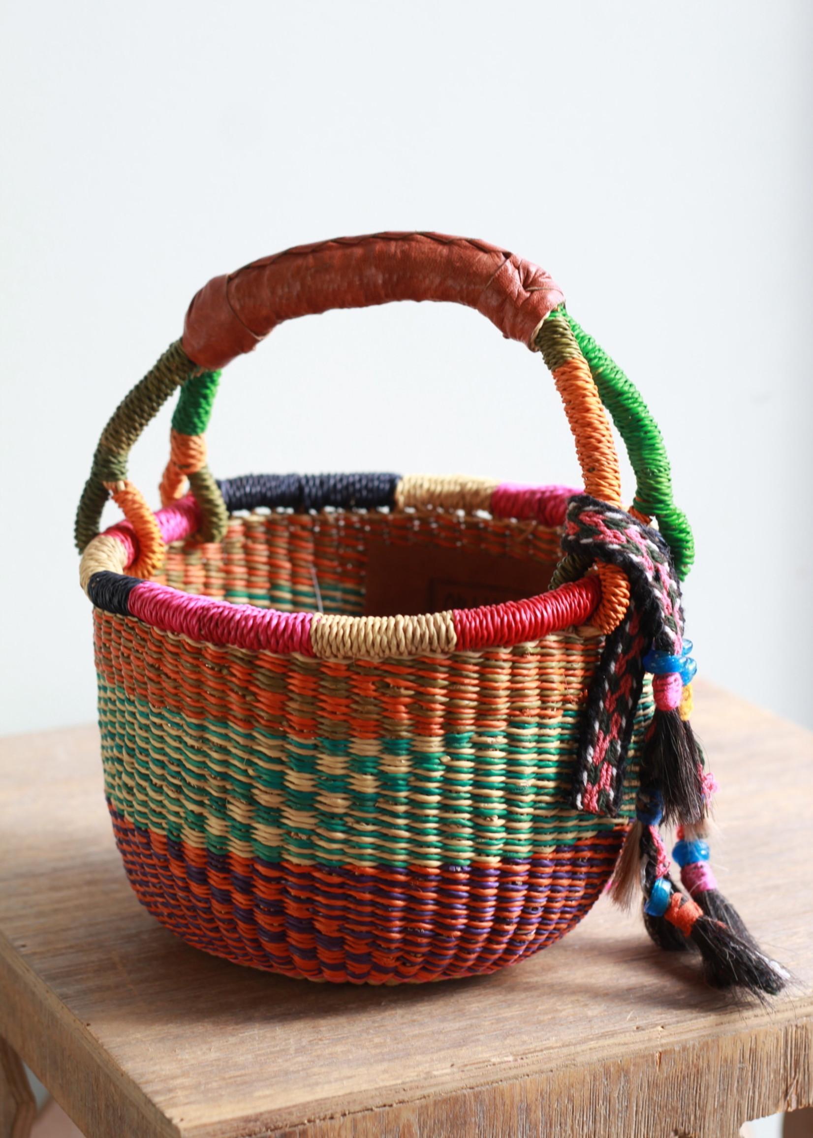 Orijinal Orijinal Round Basket I