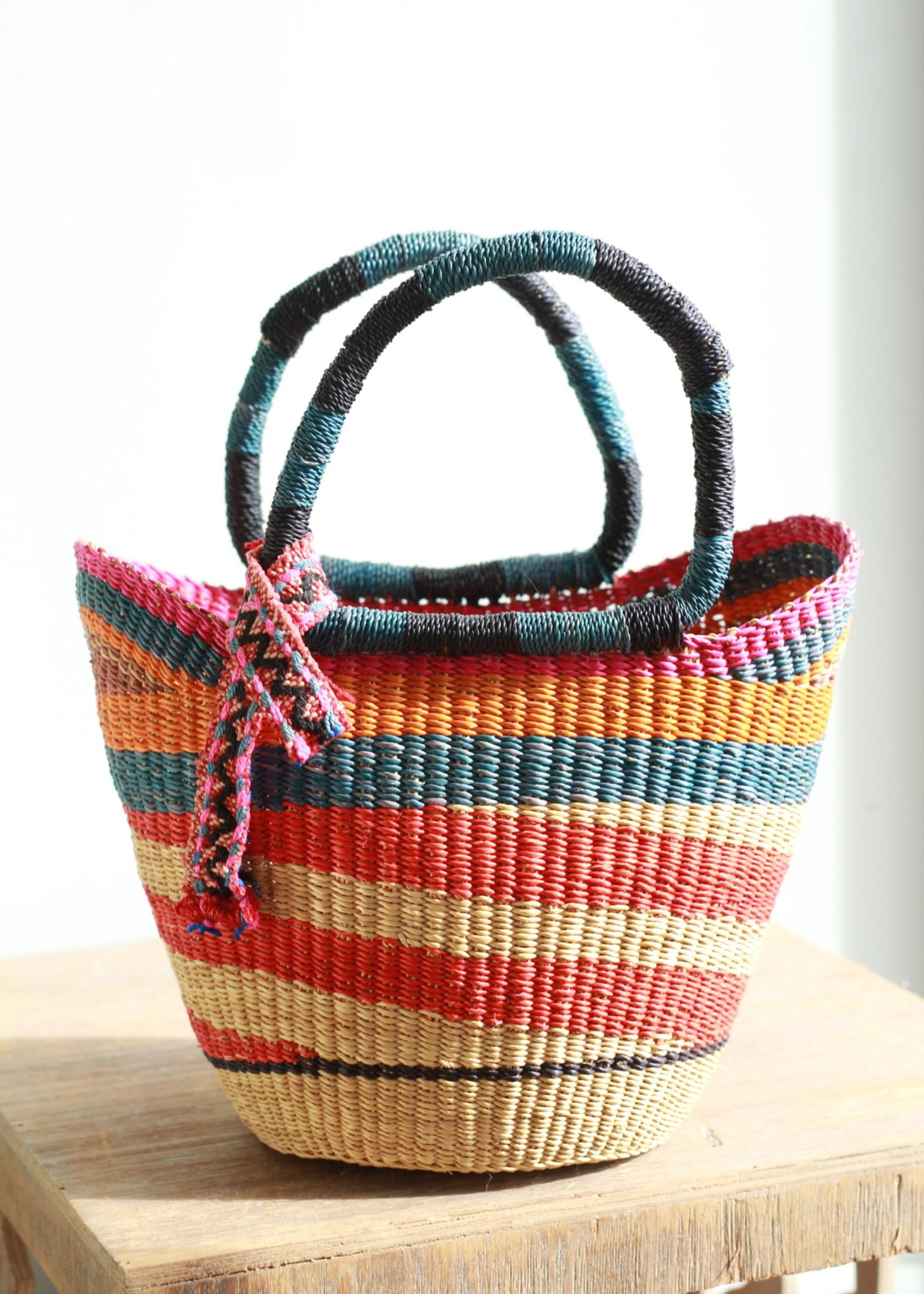 Orijinal Orijinal Winged Basket II