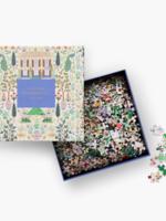 Camot Jigsaw Puzzle