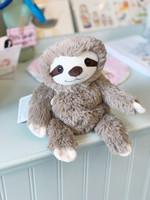 JR Warmies Sloth