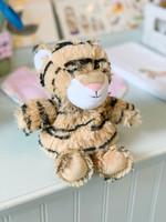JR Warmies Tiger