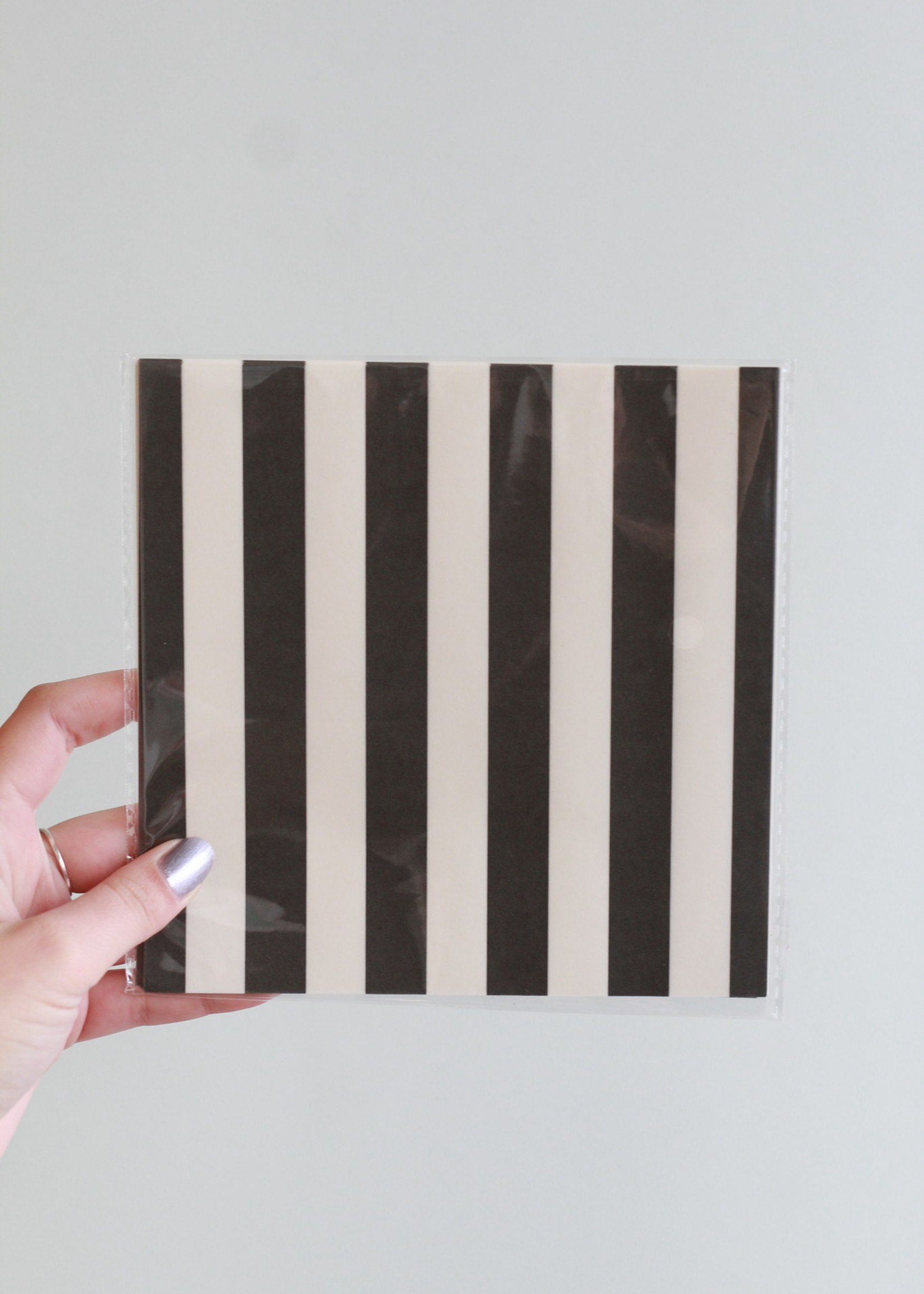 Cheese Paper Striped