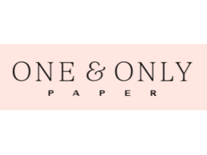 One & Only Paper