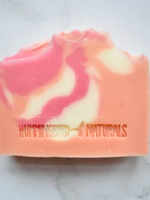 Hummingbird Naturals Pink Grapefruit Soap