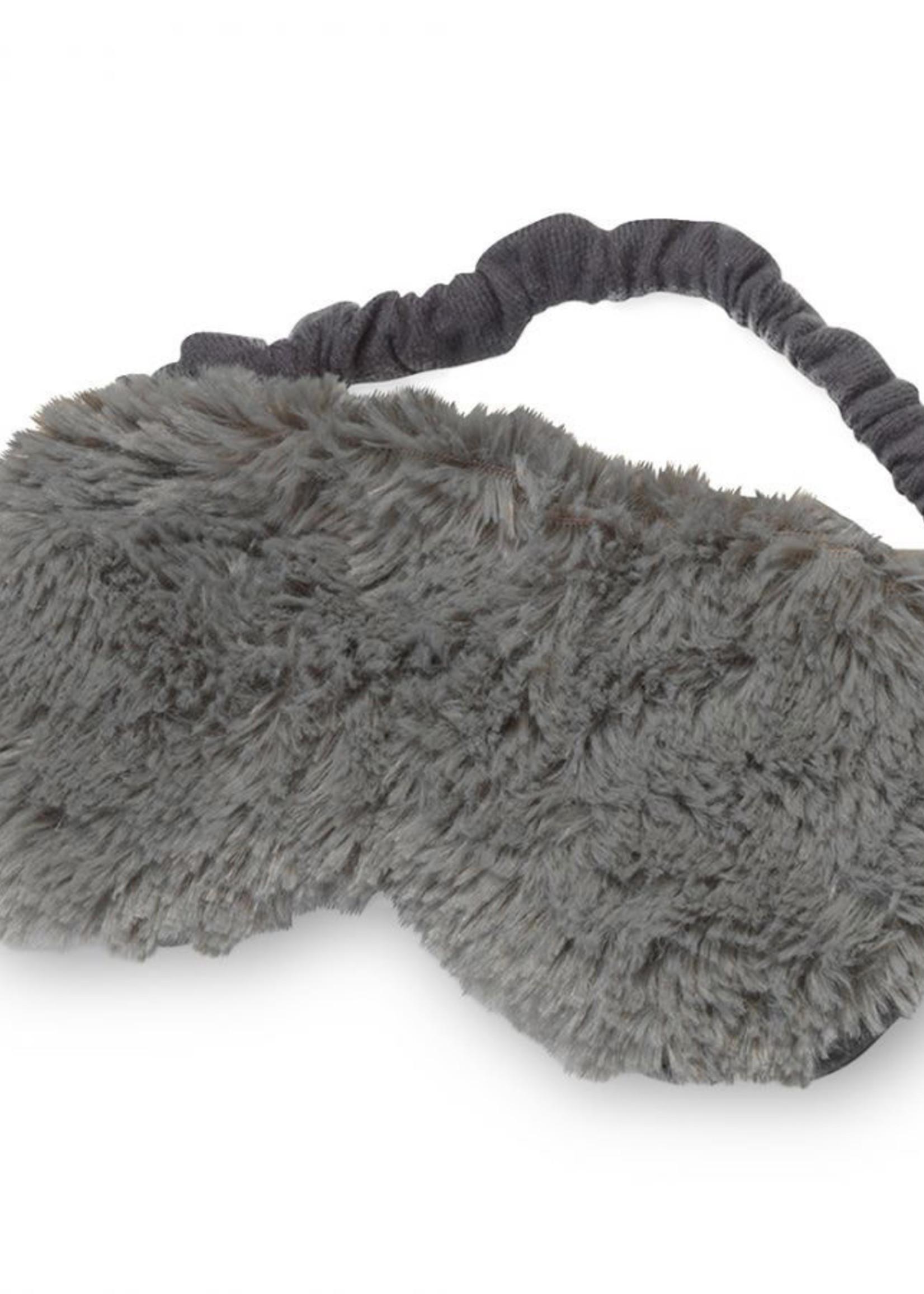 Warmies Eye Mask Grey