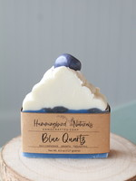Hummingbird Naturals Blue Quartz Soap