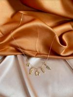 Bofemme Bofemme Lucky Necklace