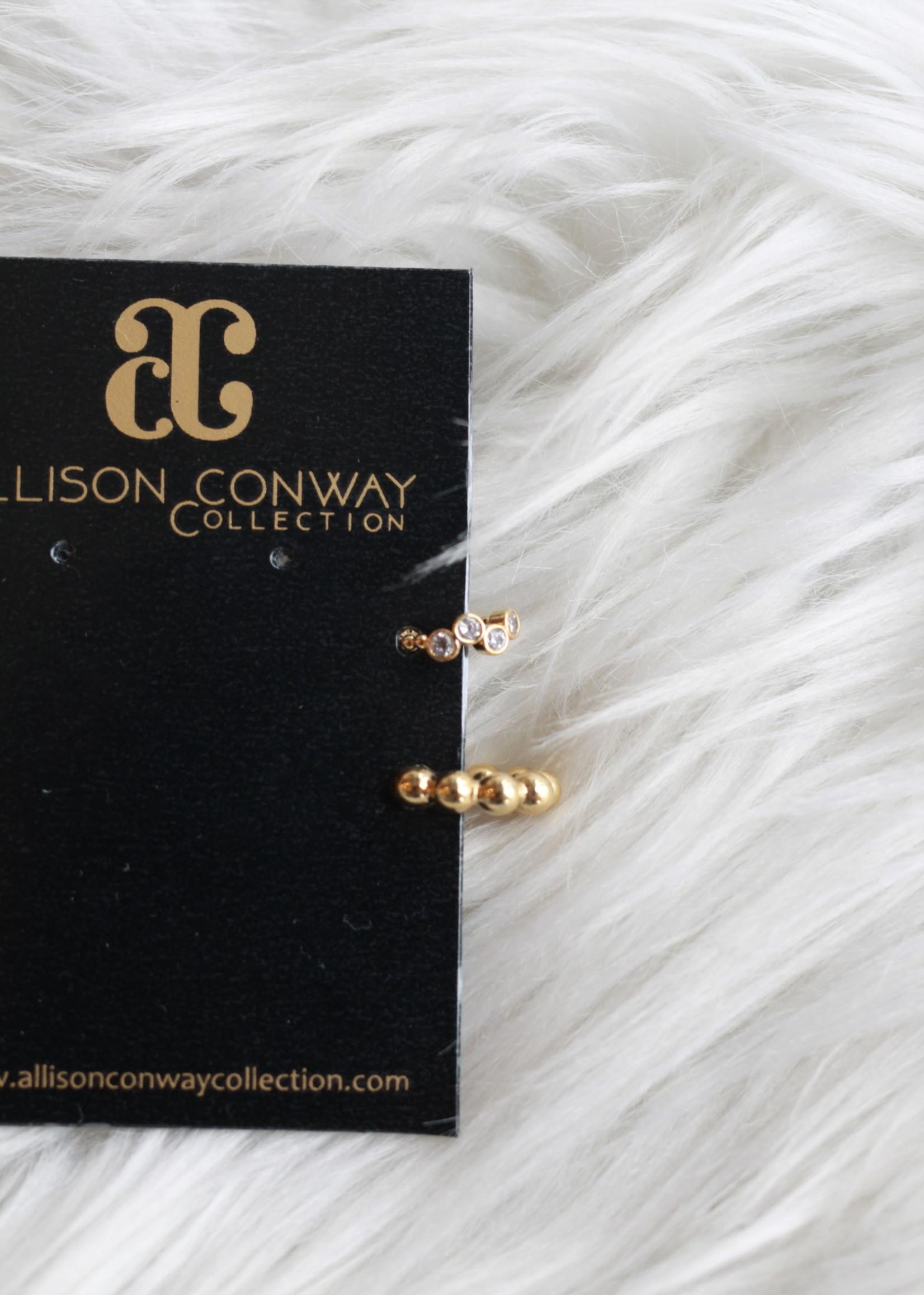 Allison Conway AC Ear Cuff III
