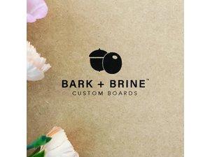 Bark + Brine