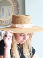 Orijinal Orijinal Straw Hat