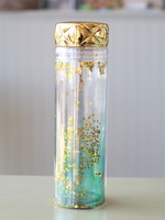 Ombre Aqua Water Bottle