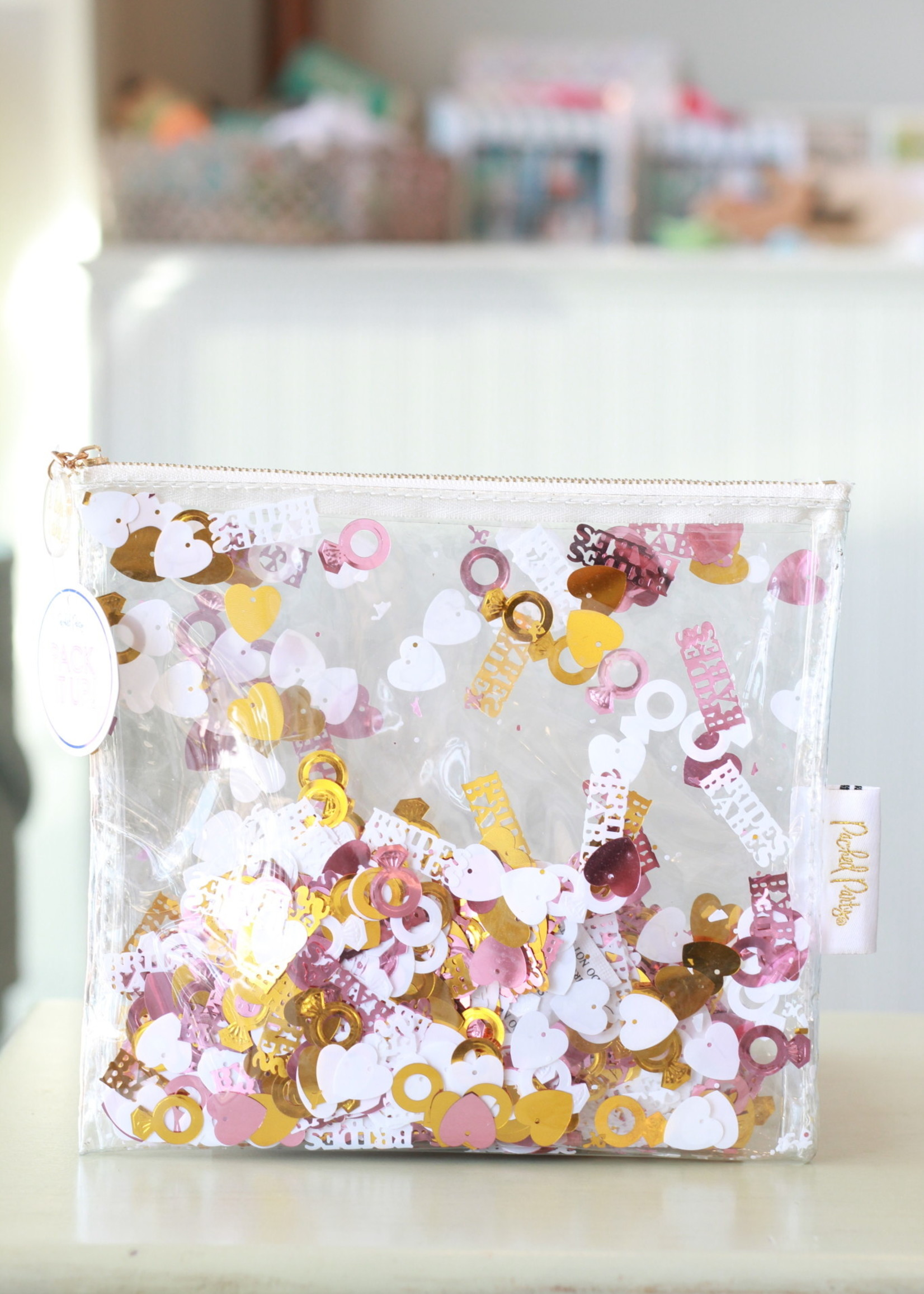 Everything Pouch Brides